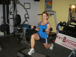 PERSONAL TRAINING for Women - From ONLY $30/Hour Kitchener / Waterloo Kitchener Area image 3