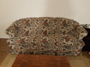 3 seater Couch/Sofa