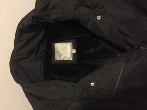 Women xl Bench winter jacket