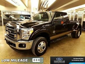 2014 Ford F-350 Super Duty Lariat   - one owner - local - trade-