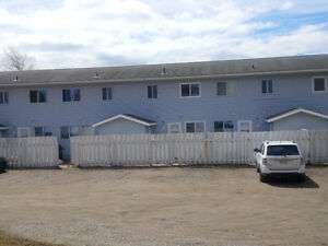 3 Bedroom Townhomes - Red Lake, ON