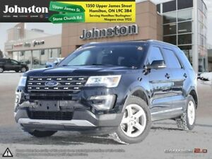 2017 Ford Explorer XLT  - Heated Seats -  Bluetooth - $245.07 B/
