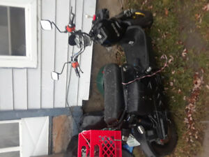 Emmo monster ebike need gone