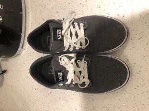 Vans men's sneakers sz 11. $35