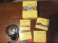 Learn French Rosetta Stone Levels 1-5 (ALL) PC or Mac