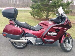 Moto Honda St 1100cc