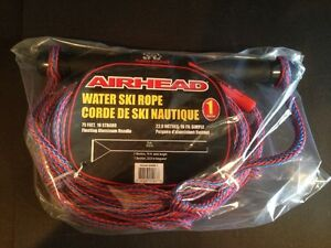 AIRHEAD - WATERSKI TOW ROPES VARIOUS MODELS