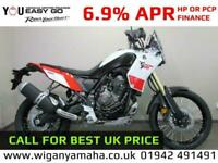 YAMAHA T7 TENERE 700, 21 REG 0 MILES, ADVENTURE TOURER, CALL FOR BEST PRICE.....