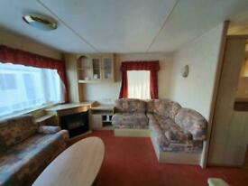 Static caravan Bk Contessa 35x12 3bed - FREE UK DELIVERY
