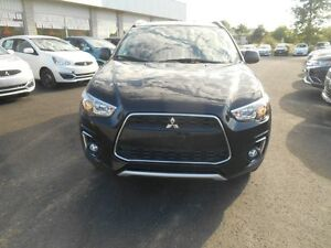 2015 Mitsubishi RVR LIMITED AWC Peterborough Peterborough Area image 9