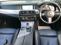 2016 66 BMW 5 SERIES 2.0 520D M SPORT 4D 188 BHP DIESEL