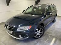 LHD Left Hand Drive 2012 Volvo XC70 2.4 D3 AWD Geartronic