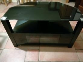 TV corner stand