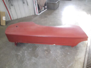 1968 CORONET/SUPERBEE  NOS  RIGHT FRONT FENDER !! Kitchener / Waterloo Kitchener Area image 3