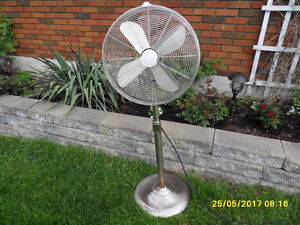 VENTILATEUR AIRWORKS FAN