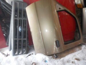 1993-2003 Ford Ranger parts 2wd and 4wd