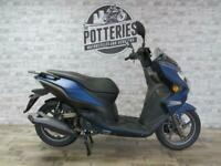 Keeway Cityblade 125cc 2020 scooter *6.9 apr £99 deposit options*