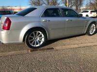 Chrysler 300C 6.1 V8 Hemi auto SRT-8