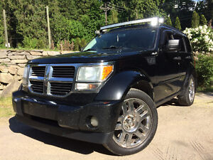 *NEW PRICE - MUST SELL ASAP* 2007 Dodge Nitro SUV, Crossover