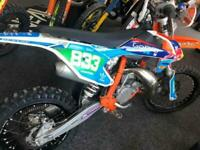 2019 KTM SX85 B/W *MUST SEE* Dirt Wheelz UK 01443 835203 SX 85 TC85 TC Husky
