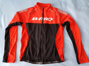 Cycling Jersey (Long Sleeve) - Brand new