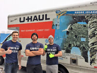 RELIABLE MOVING HELP (LABOR) IN CALGARY! MOVERS SPECIAL 79.5/h!