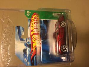 Hotwheels super treasure hunt Ferrari Enzo