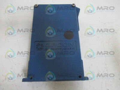 Opcon 8170a-6501 Photoelectric Control Unit Used