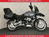 BMW R1150 R 1150 GS ABS MODEL 12 MONTH MOT VERY CLEAN 2002 52
