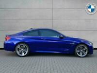2019 BMW M4 SERIES M4 Coupe Coupe Petrol Automatic