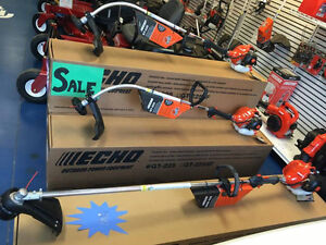 SALE!!!  Brand new trimmers and attachments Peterborough Peterborough Area image 1