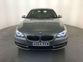 2014 64 BMW 518D SE AUTO DIESEL 1 OWNER SERVICE HISTORY FINANCE PX
