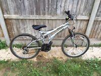 Dunlop Achiles Mountain Bike