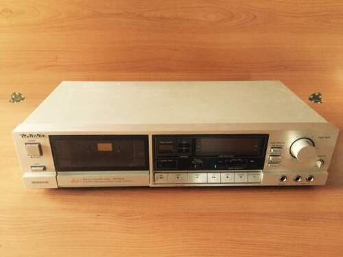 Registratore a cassette Technics RS-B405