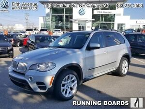 2013 BMW X5 xDrive35d   - Leather Seats - Comfort Seats - $343.1