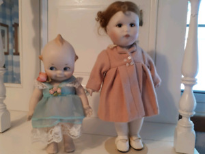 Dolls collectible