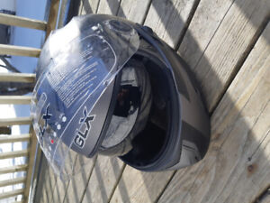 Men's Motorcycle Helmet