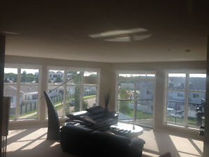 Fort Saskatchewan Furnished Executive Condo