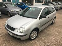 2005 Volkswagen Polo 1.9SDI Twist **Only 79,000 Miles - Full History**