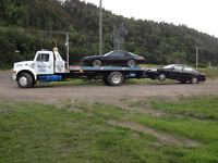 remorqueuse,towing