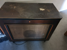 Stella vintage Radiogram