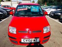 ***Fiat Panda 1.2 Eleganza 2010 Only 19,000 Miles***