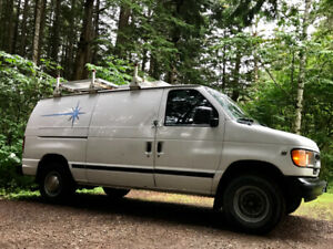 Camper Van | Kijiji in British Columbia  - Buy, Sell & Save with