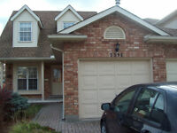 House for Rent in Niagara Falls