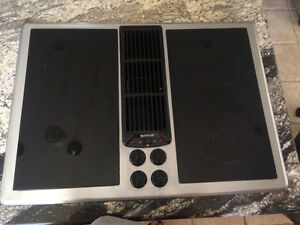Jenn-Air Electric Downdraft Cooktop