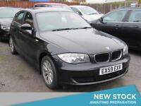 2009 BMW 1 SERIES 116d ES 5dr