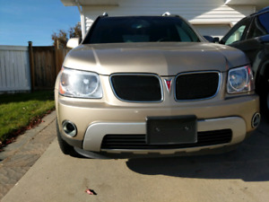 2008 Pontiac torrent awd low km !!