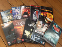 10 DVDs for £5