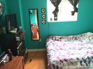 ROOM FOR RENT, 2 min walking distance to Fanshawe