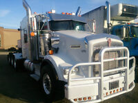 2010 Kenworth Tri Drive Heavy Spec No Emissions 700HP